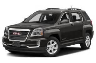 Chevrolet Terrain 2016 Gmc Terrain Price Photos Reviews Features