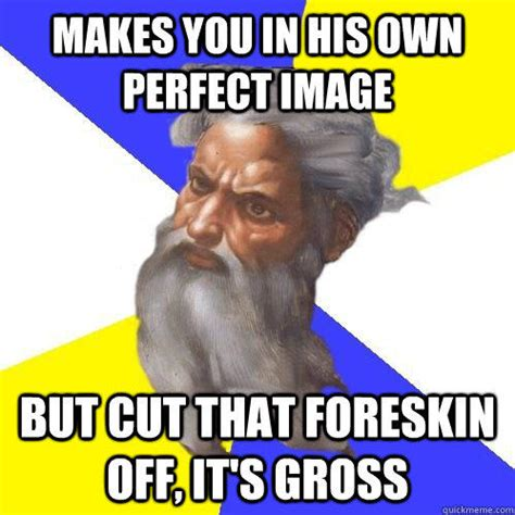 Circumcision Meme - quickmeme the funniest page on the internet