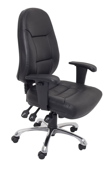 Office Chairs Queensland Office Direct Qld Fepu300 Black Chair Office Direct Qld