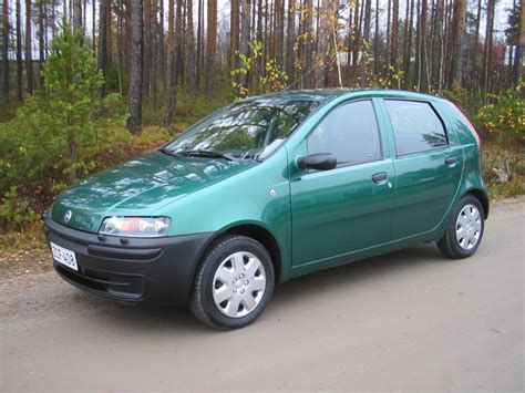 fiat punto 2001 fiat punto 2001 review amazing pictures and images