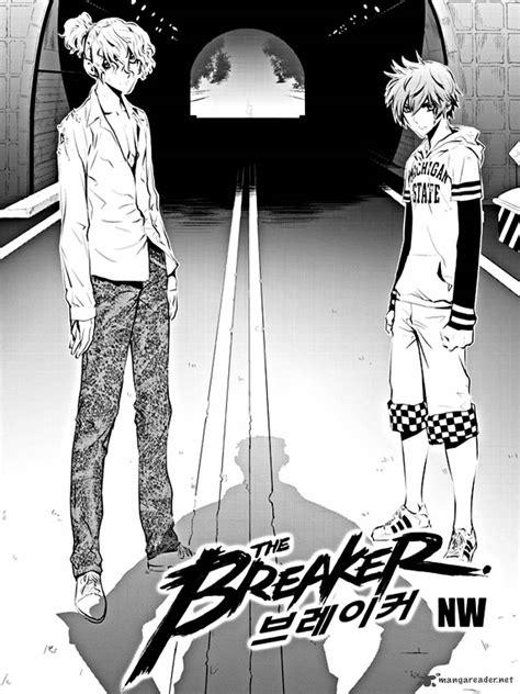 the breaker the breaker new waves 53 read the breaker new waves 53