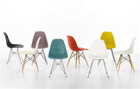 chaises vitra o 249 acheter une chaise eames au meilleur prix