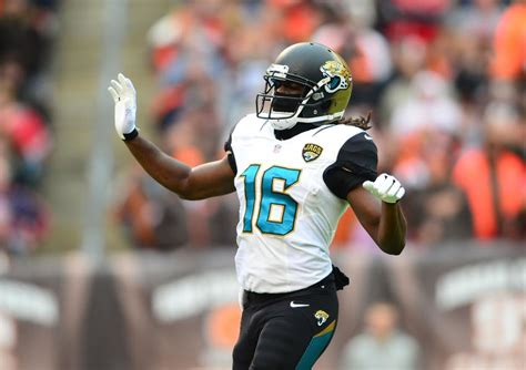 Nfl Rumors Jaguars Nfl Rumors Jacksonville Jaguars Denard Robinson Adds 15