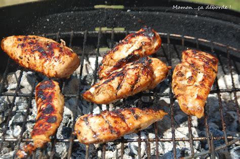 Poulet Grille A La Portugaise Barbecue by Recettes Bbq Poulet