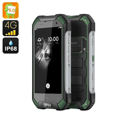 waterproof android phone titan 3 5 inch rugged android phone water resistant shockproof dustproof black tzv m376