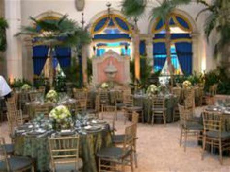 West Palm Beach Wedding Locations Event Venues Spaces Fl