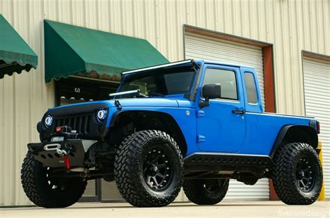 jeep jk8 fiveninedesign blandblows