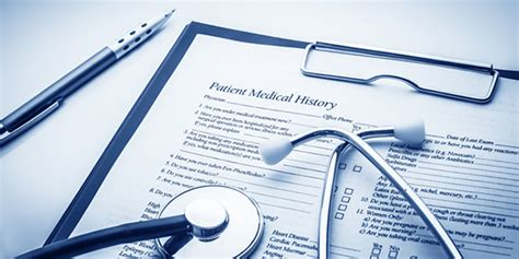 Hospital Records Records Mammoth Hospital