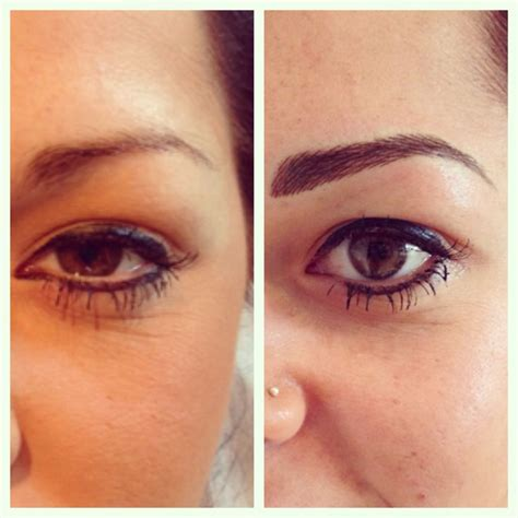 tattoo eyebrows kent 9 best eyebrows images on pinterest eye brows beauty