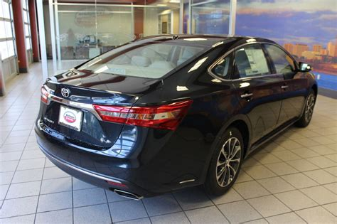 2018 toyota avalon 2018 new toyota avalon xle at wolfchase toyota serving