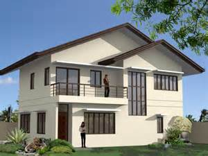 Simple House Design With Floor Plan In The Philippines by Simple House Design In The Philippines 2016 2017 Fashion