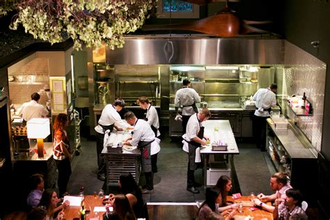 restaurant report lazy in san francisco the new