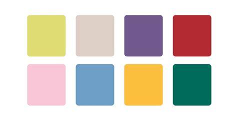 Bathroom Colours by Kolory Farb Beckers Do ścian I Sufit 243 W Palety Barw Do