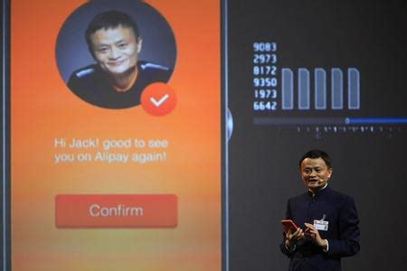 alibaba face recognition alibaba s latest feature facial recognition marketing
