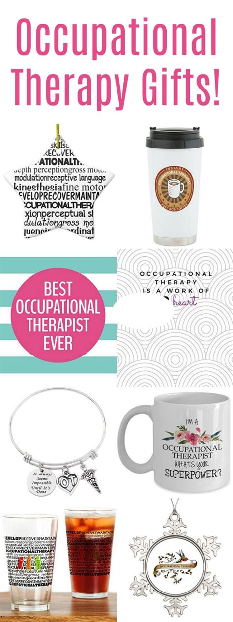 Gift Of Therapy occupational therapy gifts for fabulous ots the sensory