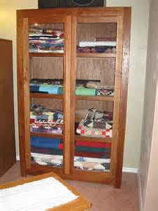 Display Cabinets For Quilts Photo