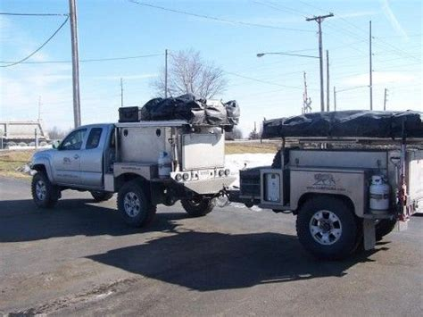 survival truck 1000 images about tacoma flatbed on pinterest 4x4