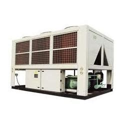 air cooled trane air cooled screw chiller