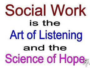 Social Work Social Worker Quotes Quotesgram