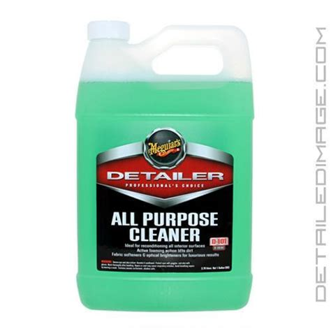 Carpet And Upholstery Cleaners To Buy Meguiar S All Purpose Cleaner D101 128 Oz Free