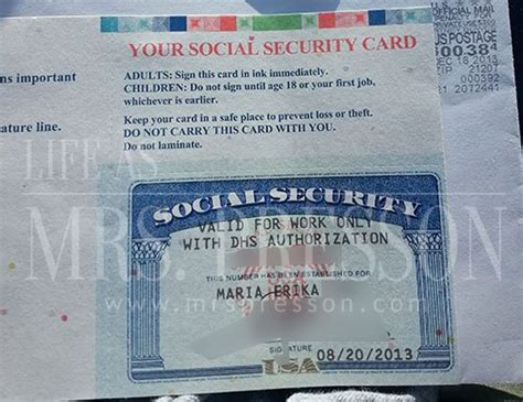 Search For With Social Security Number How To Get Your Social Security Number Ssn With A K1