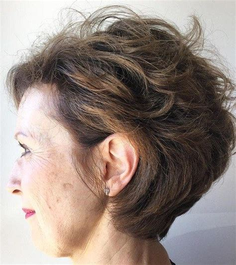 haircut styles for women over 90 90 classy and simple short hairstyles for women over 50