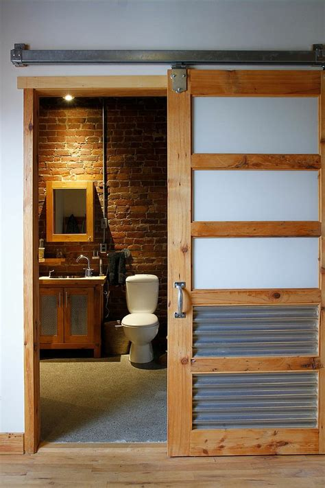 Vintage Bathroom Cabinet Praktische Schiebet 252 Ren F 252 R Ein Rustikales Flair