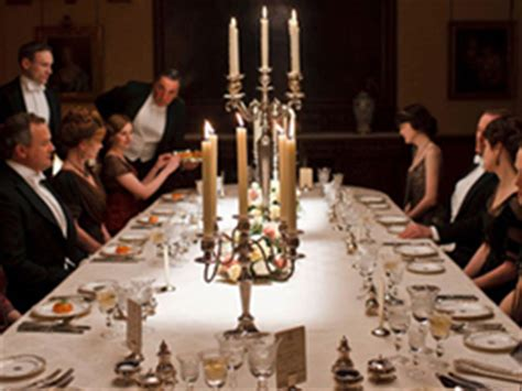 downton dinner candelabra centerpiece downton style candelabra