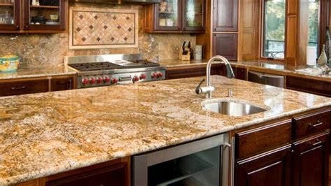 Types Of Granite Countertops Five Inc Countertops 11 Types Of