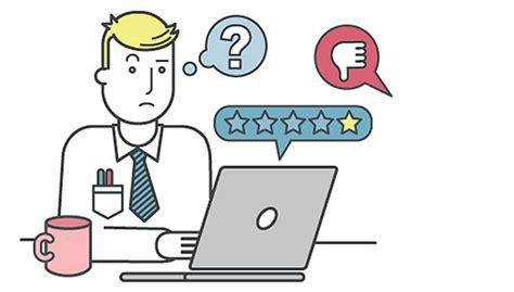 steps  handling negative feedback