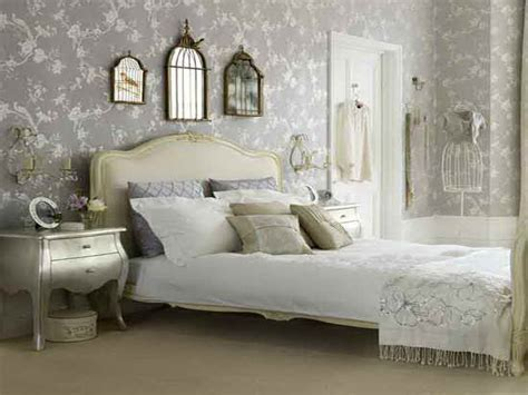 bloombety vintage bedroom decor ideas with nice theme