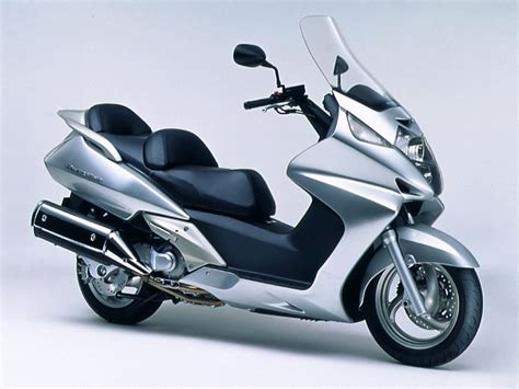 honda silverwing honda scooter index motor scooter guide