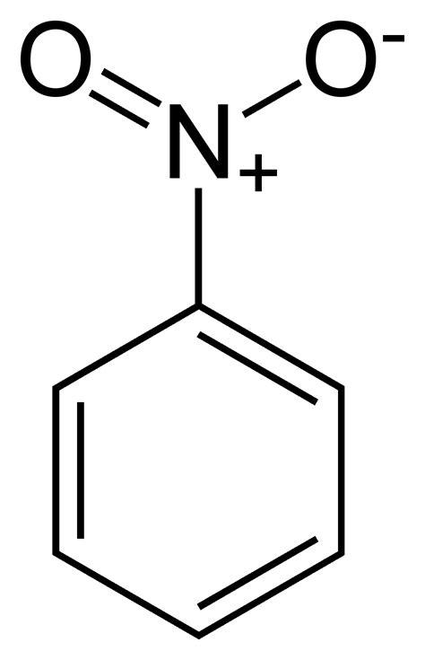 Nitrobenzeno - Compostos Químicos - InfoEscola