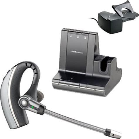 Desk Phone Wireless Headset by Desk Phone April 2016