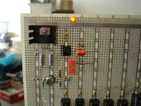 ferroelectric ram ferroelectric ram part 1 prototyping