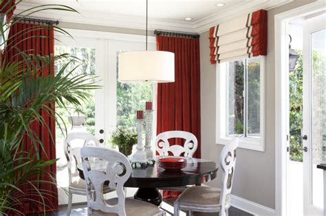 kitchen nook design ideas traditional dining room