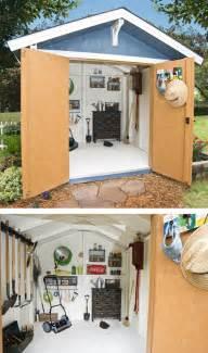 Creative Backyard Ideas - she sheds are coming to a backyard near you