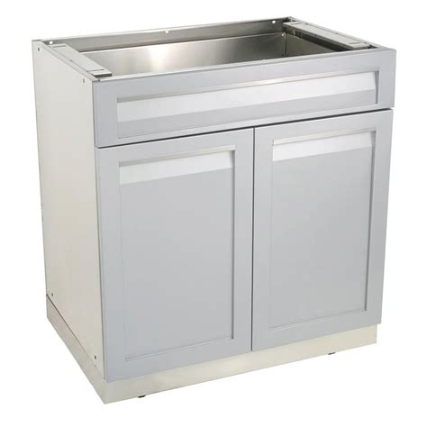 metal drawers for kitchen cabinets 4 life outdoor stainless steel drawer plus 32x35x22 5 in