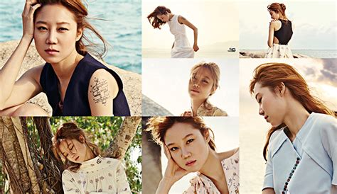 tattoo korean movie eng sub more of gong hyo jin in vietnam for instyle korea s march