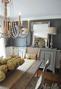 Decorating Ideas For Dining Rooms 37 Best Farmhouse Dining Room Design And Decor Ideas For 2017