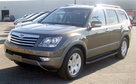 09 Kia Borrego File 09 Kia Borrego Jpg Wikimedia Commons