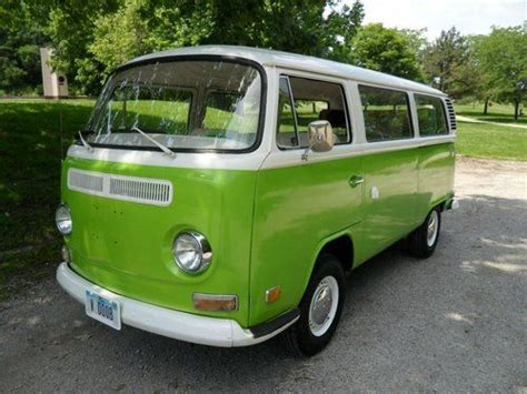 1972 volkswagen station wagon 1972 vw wagon gallery