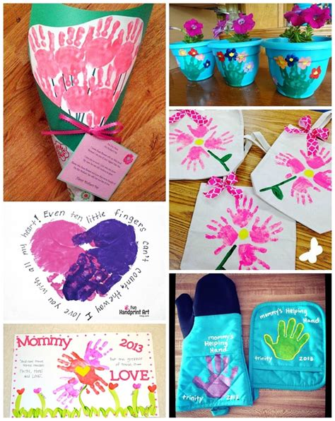 s day kid crafts ideas s day handprint crafts gift ideas for to