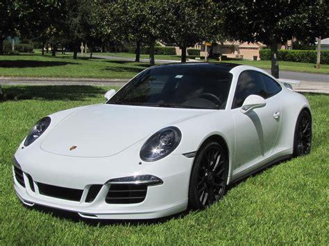 porsche 911 carrera gts white dealer inventory 2015 porsche 911 carrera gts rennlist
