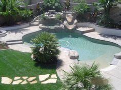 tiki paradise in your backyard backyard paradise on pinterest infinity pool backyard pool backyar