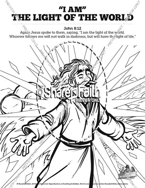 follow jesus coloring page coloring pages jesus is the