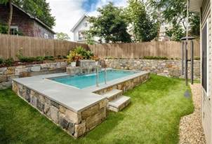 swimming pools for small yards custom pools for small yards joy studio design gallery best design