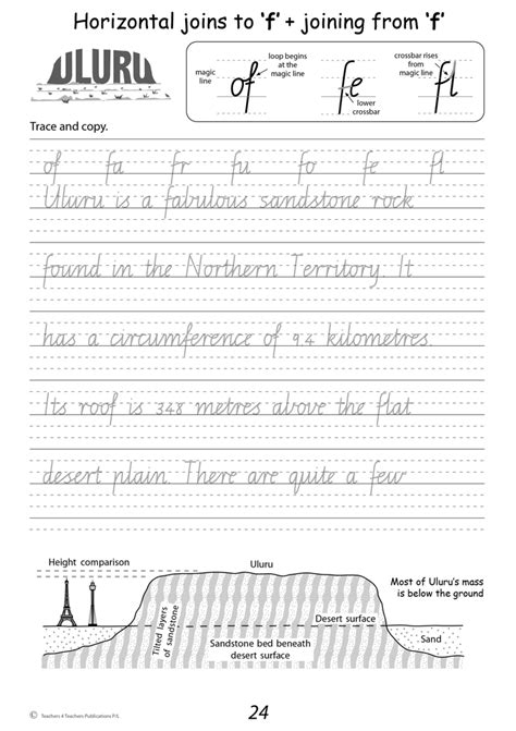 handwriting years 3 4 workbook handwriting conventions vic year 4 teachers 4 teachers educational resources and supplies