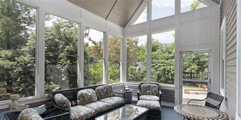 progetto veranda come progettare la veranda sul balcone di casa ville casali