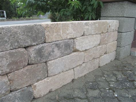 alles f r den garten g nstig trockenmauersteine beton preise sitzecken und loungen
